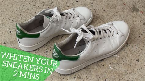 how to clean sneaker soles how to clean your sneakers and fix yellowed soles