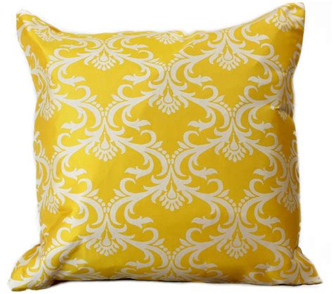18 Pillow Covers by Damask Throw Pillow Covers 18 Quot X 18 Quot Set Of 2 Banarsi