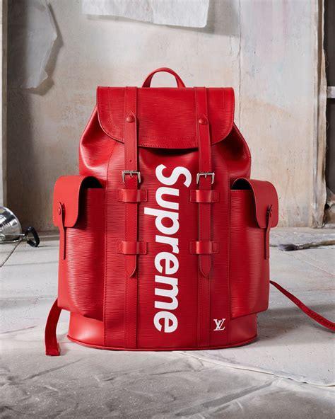 louis vuitton x supreme collection and prices bragmybag