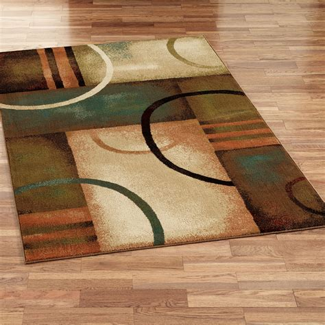 Modern Floor Rug Beckett Area Rugs