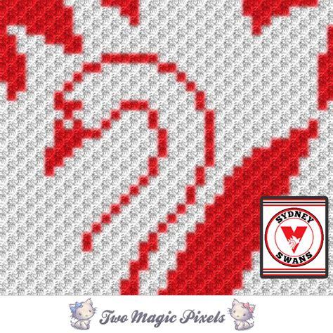 pattern magic 3 pdf free download sydney swans crochet blanket pattern cross twomagicpixels