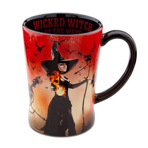 Wicked Witch of the West ? Oz Coffee Mug   Mickey Fix