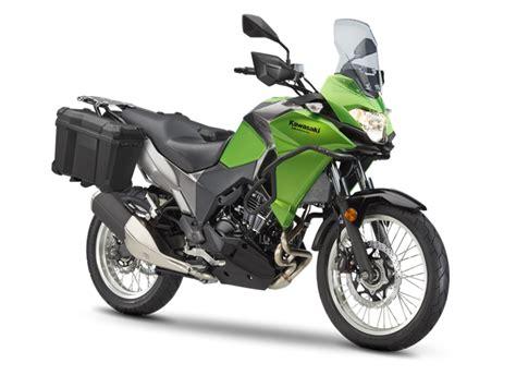 Kawasaki Motorrad Konfigurator by Versys X 300 Adventure My 2017 Kawasaki Deutschland