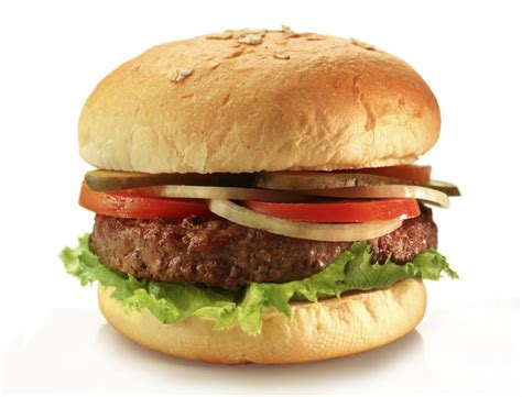 how to build a healthy hamburger healthy eating for families