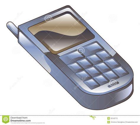 clipart cellulare illustrazione clipart dell icona telefono