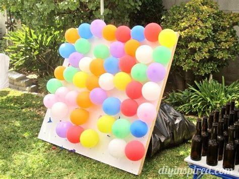 Balloon Dart Board » Home Design 2017
