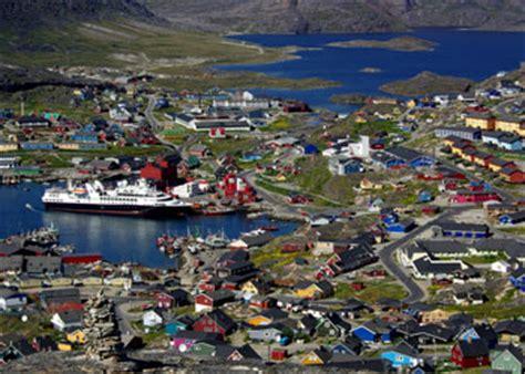 cruises to qaqortoq, greenland | qaqortoq cruise ship arrivals