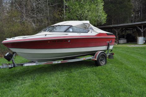 wellcraft boat dealers in va 1989 wellcraft 17 sport power boat for sale in triplet va