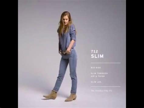 Hq 7570 Slim Denim 2 levi s 712 slim