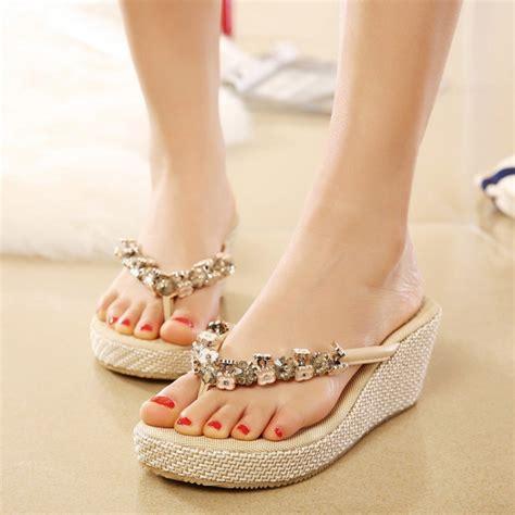 Fashion Sandal Import 1 flip flops promotion shop for promotional flip flops on aliexpress