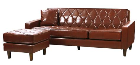 brown l shaped sofa rokurou 3 seater l shape sofa brown l shaped