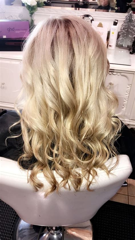cheap haircuts knoxville tn best 25 heavy blonde highlights ideas on pinterest
