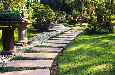 the top landscaping trends for 2017 projex group