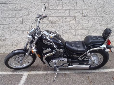 Suzuki Vs800 Intruder 2004 Suzuki Vs800 Intruder C S Um10409 For Sale On 2040 Motos