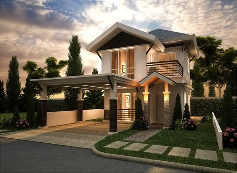 House Design 150 Square Meter Lot | flexible big house plans on 150 square meters land 150 sqm