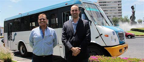 iva transporte publico 2016 construyen autob 250 s el 233 ctrico de transporte p 250 blico