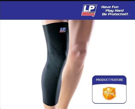 galleon lp support knee support lp 667 m