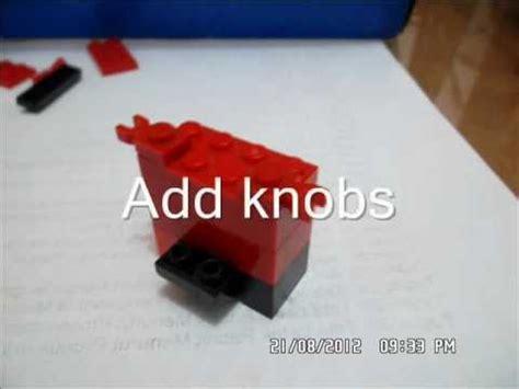 lego tf2 tutorial lego tf2 dispenser tutorial youtube
