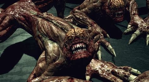 best evil top 10 resident evil creatures