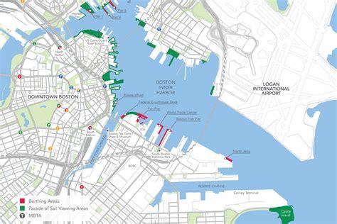 boarding boston boston seaport sail boston boarding of ships