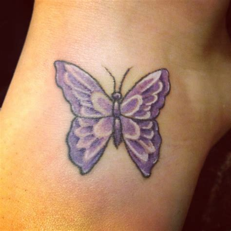 butterfly memorial tattoo 45 best memorial ideas images on