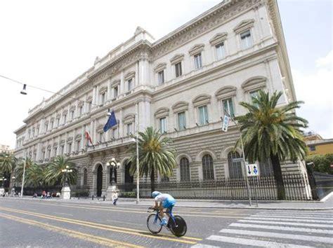 d italia sede di roma bcc nel 2017 la nascita dei due gruppi iccrea e cassa