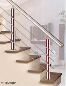 Handrail Thickness Stainless Steel Handrail And Railing With Balustrade Ts