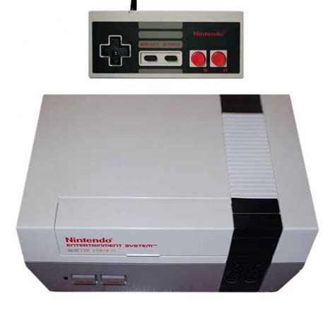 buy nes console buy nes console 1 controller nese 001 mattel version