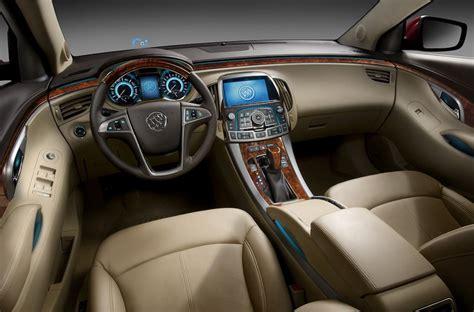 2013 Buick Lacrosse Interior by 2010 Buick Lacrosse Interior Egmcartech