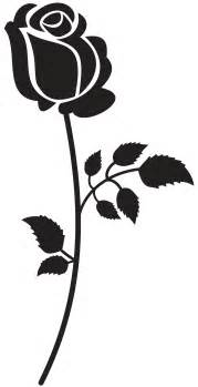 rose silhouette png clip art image gallery yopriceville quality images transparent