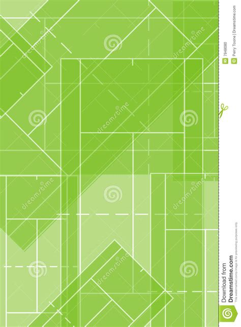tennis court template stock photo image 7948080
