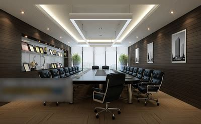 free 3d models meeting room scene collection page 0