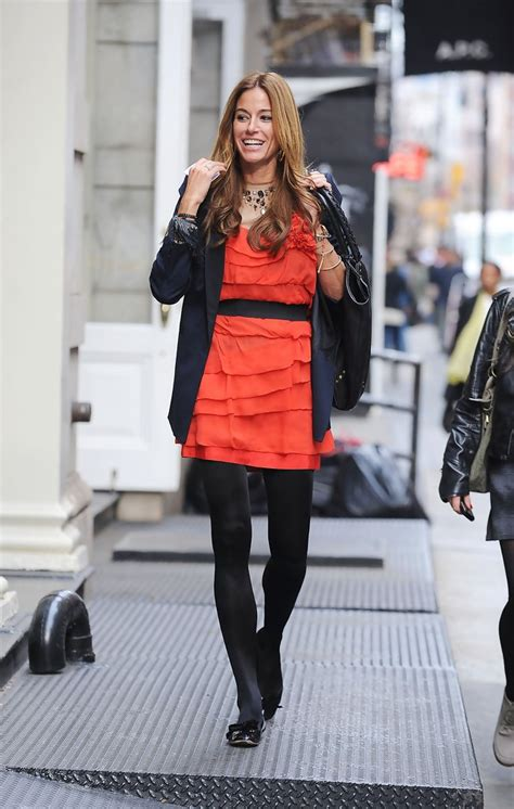 kelly real housewives of new york kelly bensimon in kelly bensimon walks in nyc zimbio