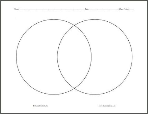 compare and contrast diagrams venn diagram free printable compare and contrast