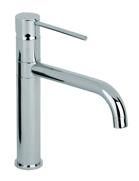 Mayfair Ascot High Rise Kitchen Mixer Tap With Swivel