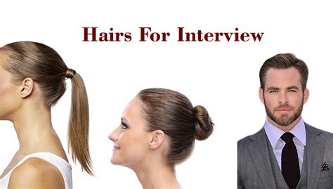 hairstyles appropriate for an interview hairdo for men dress code for visa interview shine
