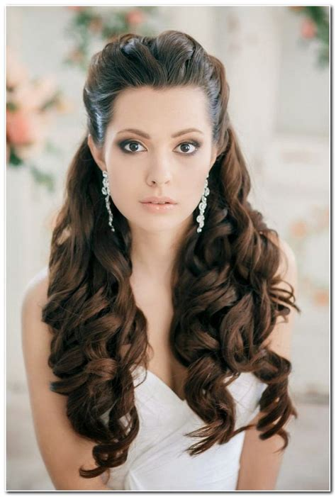 Indian Hairstyles by Indian Hairstyles For With Hair New Hairstyle