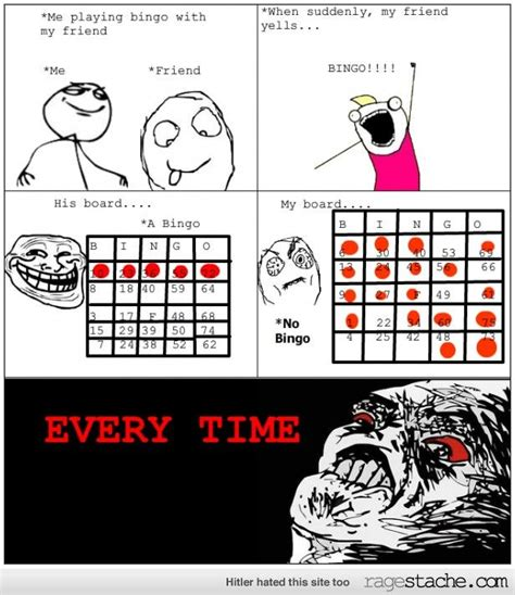 Add Meme Face To Photo - doesn t bingo go diagonal too though that s the way my