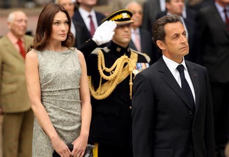Psst Is Carla Bruni To Wed President by Carla Bruni Sarkozy Photos Photos President Sarkozy