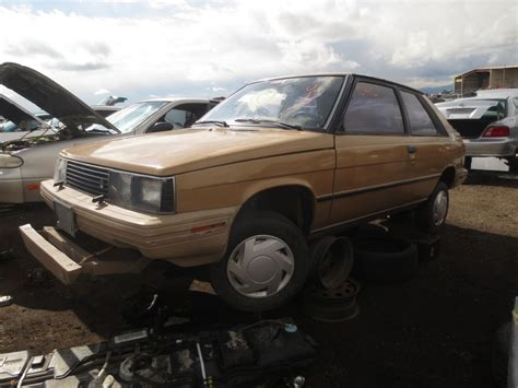 renault encore for sale junkyard find 1985 renault encore the about cars
