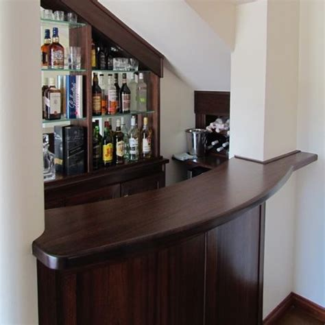 under stair bar 1000 ideas about bar under stairs on pinterest space