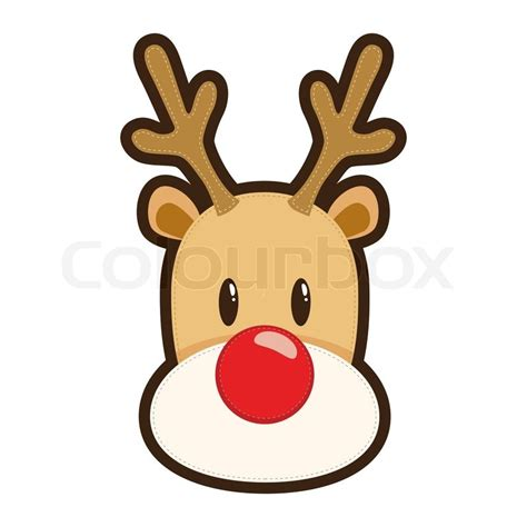 photos rudolph reindeer face rudolph red nosed reindeer face drawing rudolph
