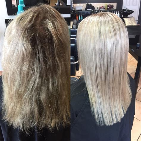 how to section hair for full head foils full head of foils the new spot