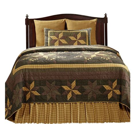 mustard bedding amherst bedding black mustard brown king farmhouse quilts and quilt sets by