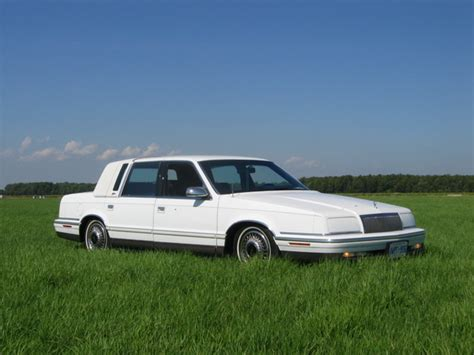 93 chrysler new yorker newyorkerracing 1993 chrysler new yorker specs photos