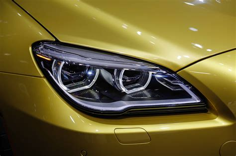 bmw headlights 2016 bmw m6 headlight photo 23
