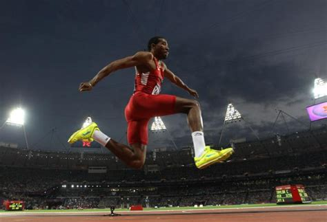 christian taylor olympics 2012 taylor triple jumps to gold u s takes 1 2 ny daily news