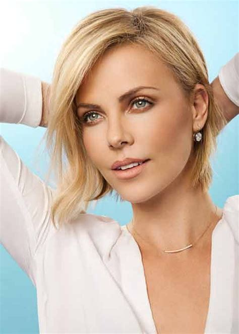 celebrities who cut their hair short blonde celebrity hairstyles bobs i like pinterest