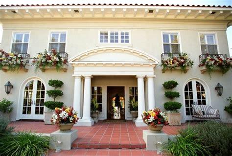 backyard wedding venues southern california thanksgiving inspired backyard wedding in southern california inside weddings