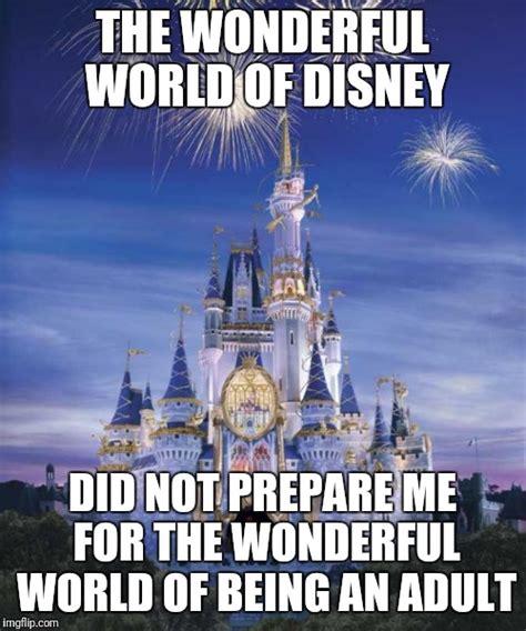 Disney World Meme - disney memes imgflip